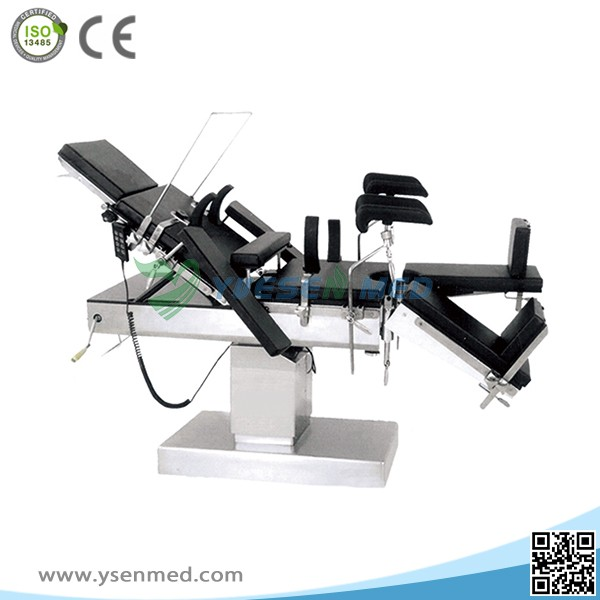 2017 surgical room advanced YSOT-2100B adjustable medical electric operating table