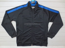 Wholesale top thai quality customize cheap soccer man jacket