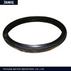 hot and cold water 6 inch rubber ring gasket for faucets