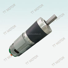 GMP42-775 Rs775 12v 24v High Torque High Speed Dc Motor