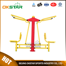 2017 China high quality crane sports fitness equipment