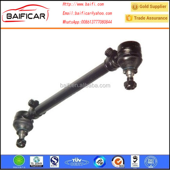 Drag Link Tie Rod Assembly For MERCEDES-BENZ W116/W126/C126/S-CLASS Center Link Assembly A1263300603,A 126 330 06 03