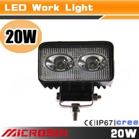 4x4 light led work light,LED Mining bar with Tail Light & Beacon & Backup Alarm,12-24V