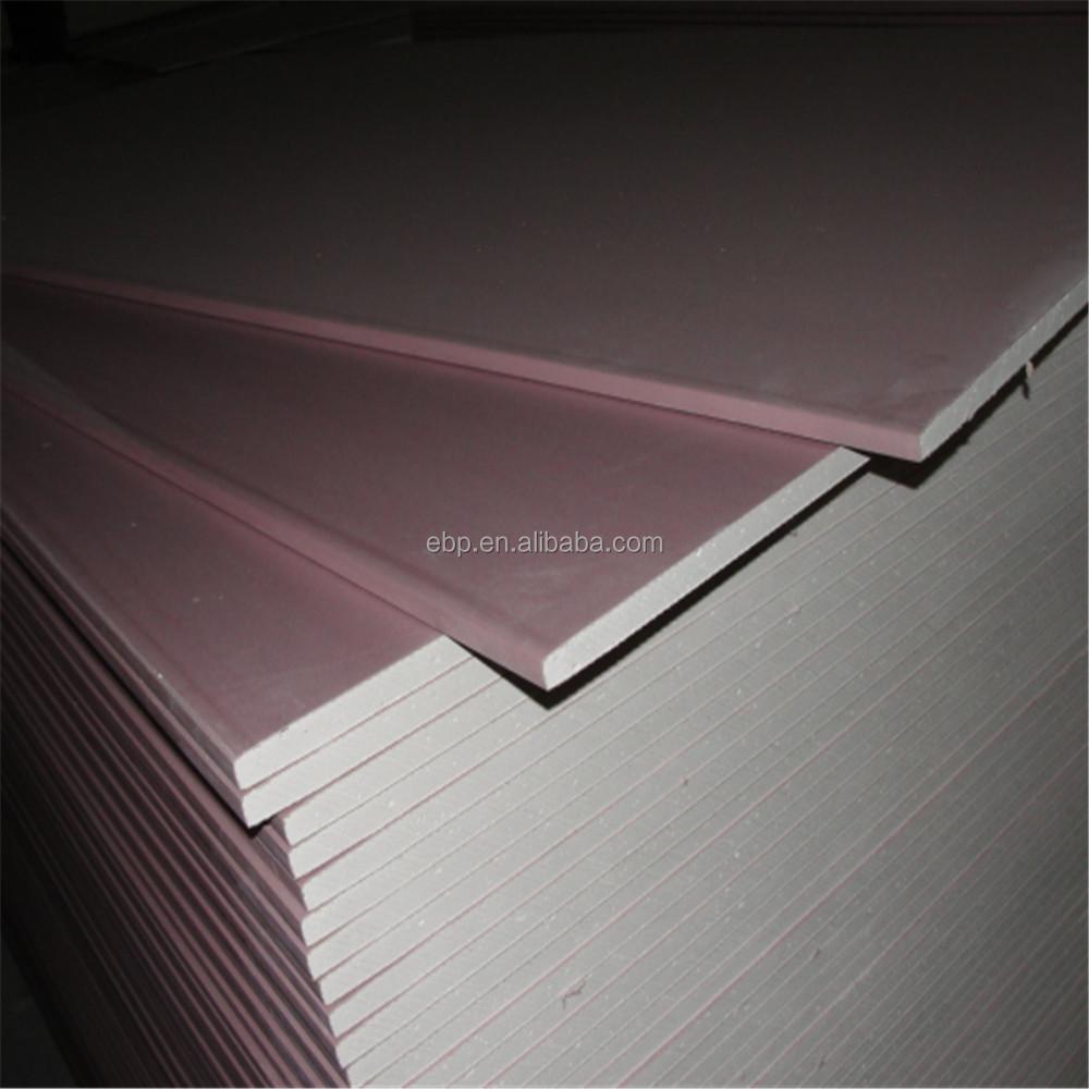Gypsum drywall board buy
