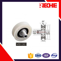 supply high quality sliding door track roller