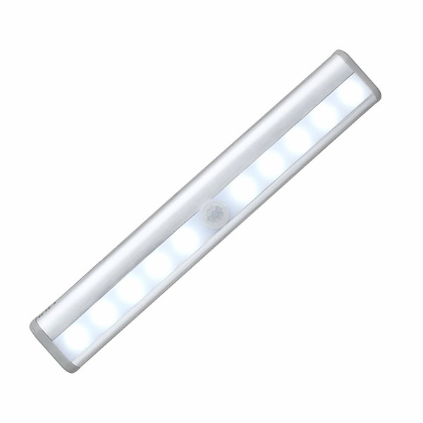 motion sensor led night light usb rechargeable warm color best for night auto on lighting