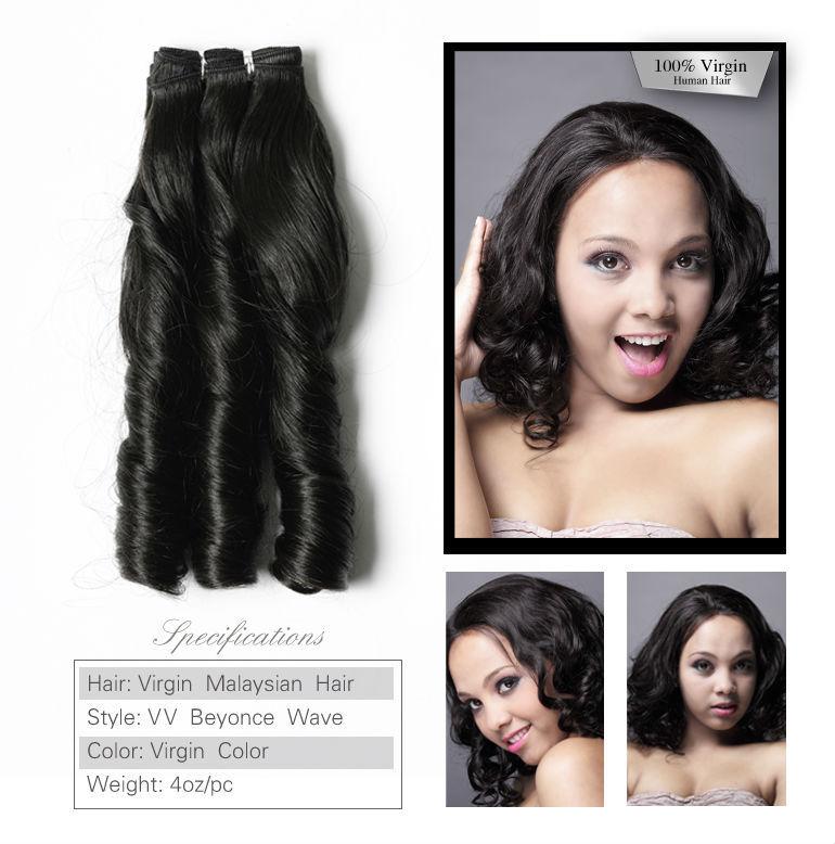 Vv Aliexpress Wholesale Weave Remy Malaysian Virgin Human Hair