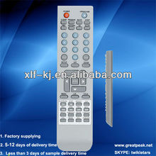 One for all codes universal tv remote control codes for panasonics tv iptv&stb remote control
