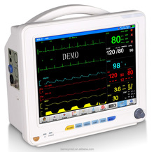 BR-PM11F 12 inch multiparameter patient monitor price patient monitoring devices