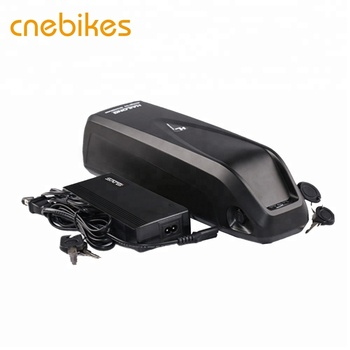 Cheap 36v 11.6Ah  lithium long cycle electric bike battery for sale