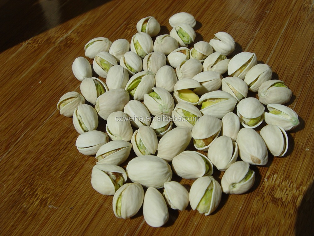 Pistachio Nuts. Grade 1 and A+