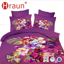 Top Quality Bed Sheet Set With Matching Pillowcases