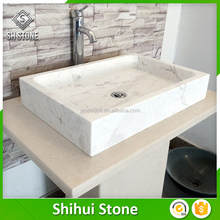 Wholesale high quality bathroom bath basin of China national standard