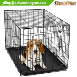 Hot Sale Stainless Steel Dog Cage Cheap