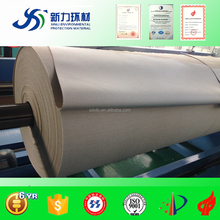 teflon / PTFE coated fiberglass cloth roll