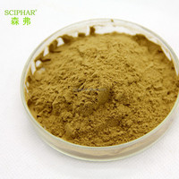 natural plant extract Mulberry Leaf Extract