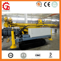 Hot Sale Crawler Use Widely Track Jet Grouting anchor Drilling machine