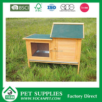 outdoor New Design rabbit cage industrial