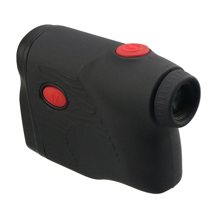 Japanese quality fog day mode range finder stick lock golf rangefinder for golf game