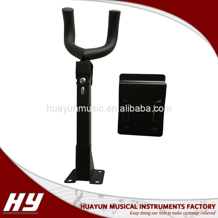 Accepted oem wall mounted guitar stand/long hook hanger/ guitar hook