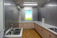 KITCHEN CONTAINER HOUSE (CN31-16-M)