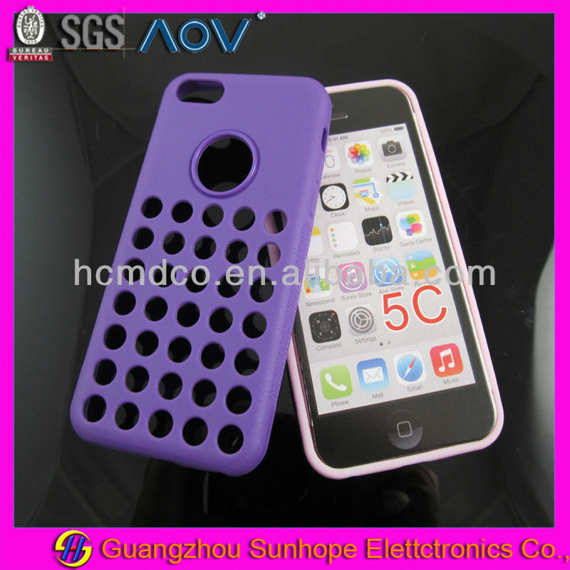 for iphone 5c silicone handphone cover official case for iphone 5c