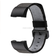 adjustable watch strap/nylon watch band /fitness watch strap