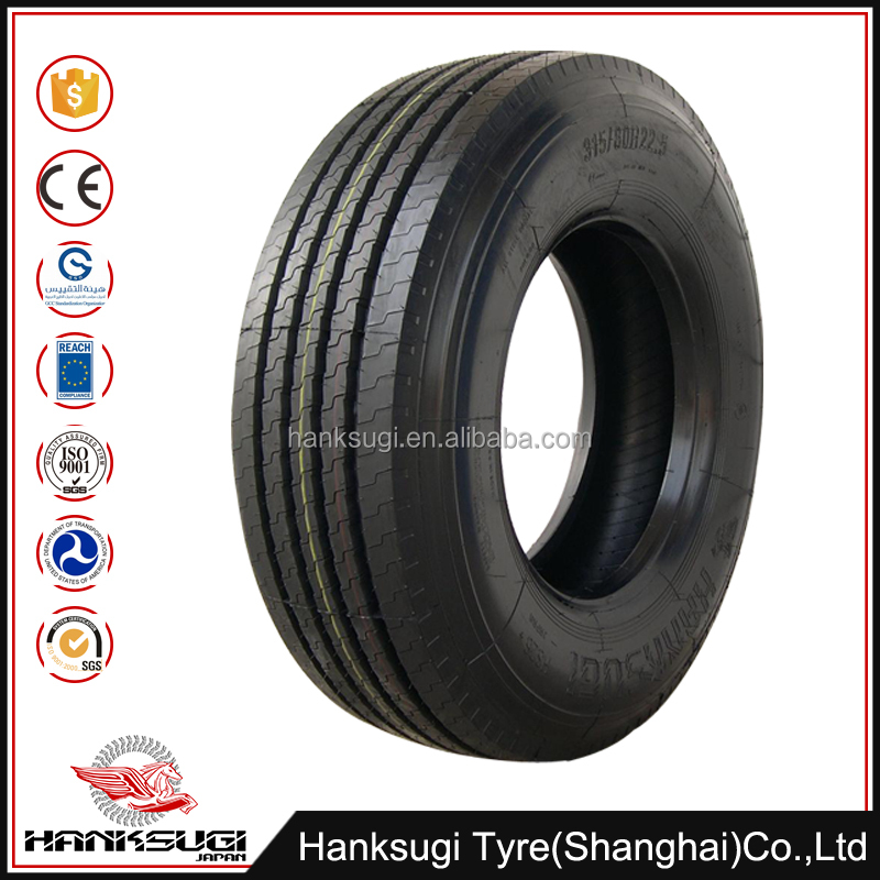 High Strength tyre for big truck bias tyre 1000 15