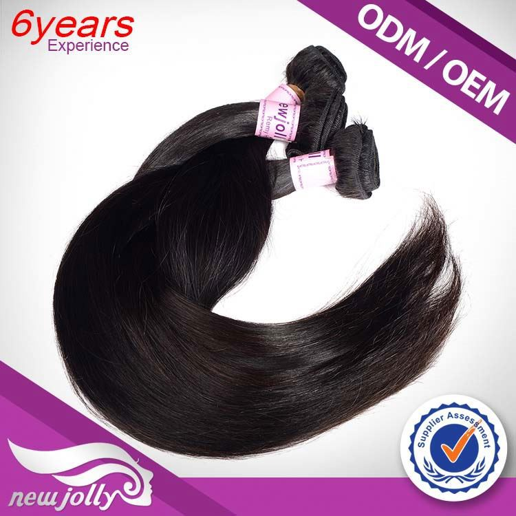 Oem 100% Raw Wholesale Supply Installer Hair