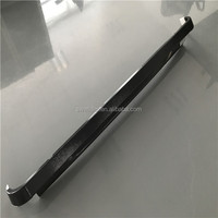 Customized Vacuum Forming ABS Plastic Auto Body Parts Bumper
