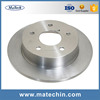 High Quality OEM Manufacturer Car Brake Disc Rotors With Best Price
