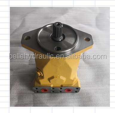 China made BL2344638 fan drive hydraulic motor
