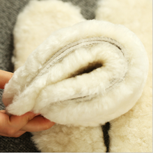 2018 Factory Woolen Genuine Sheepskin Winter Shoe Insoles
