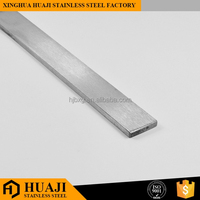 Hot Rolled Stainless Steel Flat Bar Stair Handrail