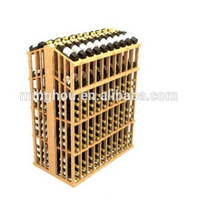 High quality Residentional wine cellar commercial wine racks antique wine rack
