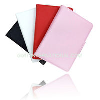 Guangzhou Keyboard For iPad Mini Keypad 360 rotation bluetooth keyboard