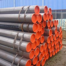 Top Quality Black Pipe Price Per Foot with CE certificate