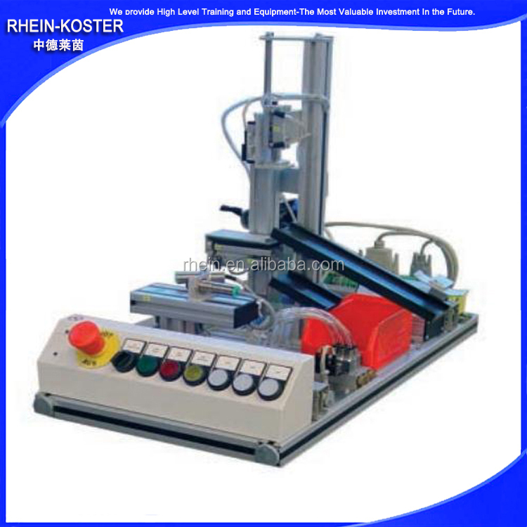 college,vocational school,training center ,institutions PLC Training equipment