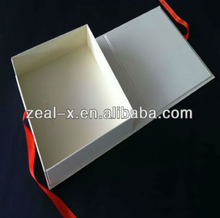 Custom Nice Logo Printed Foil Stamping Tissue Folding Paper Shoe Box