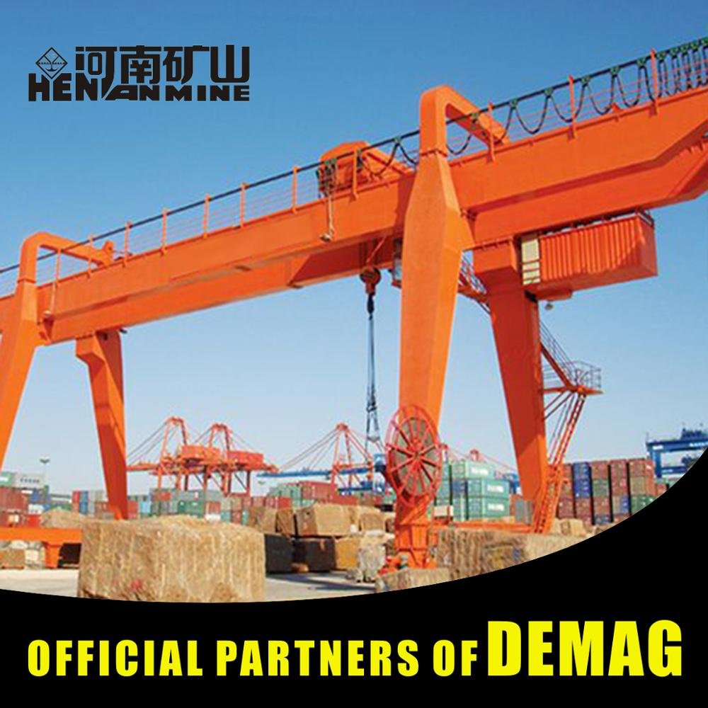 Material Handling 2Nd Hand Container Cranes For Sale