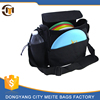 hot sale & high quality durable polyester audi disc golf bag