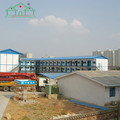 China factory warehouse prefab house the steel