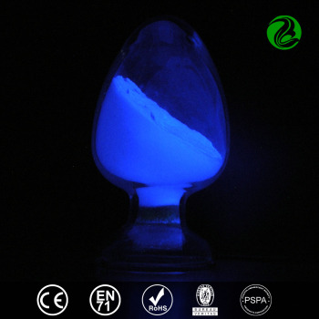 glow in the dark phosphor powder