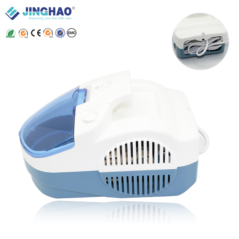 air compressor animal character nebulizer for children