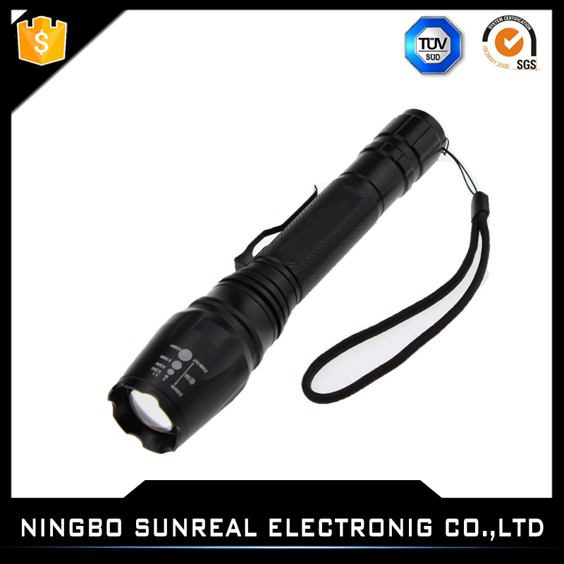 With OEM ODM available, best selling products alibaba China wholesale good quality streamlight 1000 lumen led flashlight