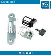 Industrial Sewing Machine Spare Parts JUKI MH-380 Gauge Set