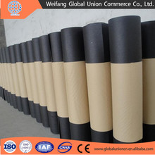 Construction waterproof asphalt tar paper price