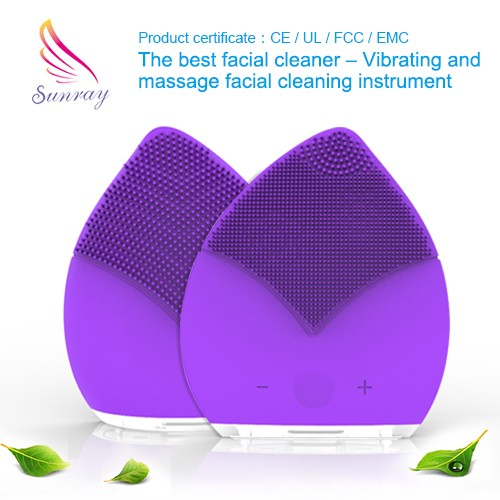China suppliers beauty tool facial massager led facial massager