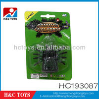 Wall climbing spider,promotion toy window walkers spider HC193087