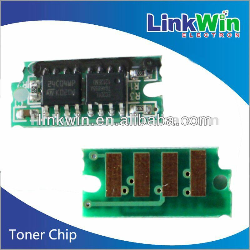 2013New arrival!!! printer chip refill for XEROX DocuPrint CM205b/CP105b/CP205 laser printer toner cartridge chip